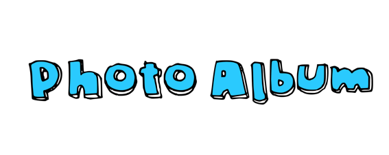 RRR Photo Album